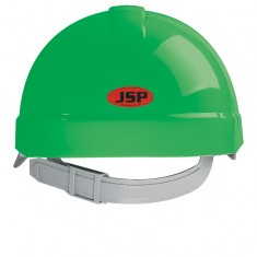 JSP ABA110-000 Bourton Bump Cap White (Pack of 20)