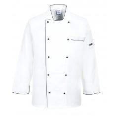 Portwest C776 Executive Chefs Jacket
