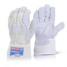 Beeswift CANCHQ Canadian Chrome High Quality Glove (Pack of 100)