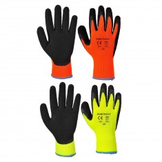 Portwest A143 Thermal Soft Grip Glove