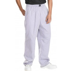 Beeswift CCCTSC Check Chefs Trousers
