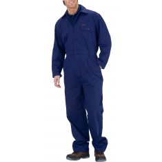 Beeswift CDBS  Click Cotton Drill Boilersuit