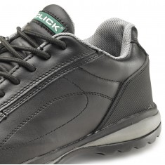 Beeswift CF7BL Click SBP Double Density S1P Safety Trainer Shoe