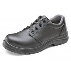 Beeswift CF823 Micro-Fibre S2 Tie Unisex Safety Shoe