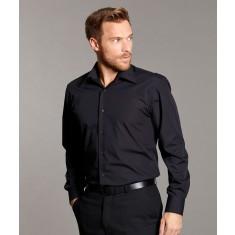 Disley Williams Classic Fashion CF922 Men's Long Sleeve Shirt - Size 16