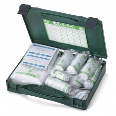 Beeswift Click CM0010 Boxed 10 Person First Aid Kit