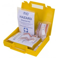 Beeswift CM0605 Body Fluid Spill Kit