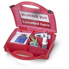 Beeswift CM0320 First Aid Burns Kit