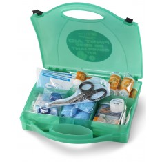 Beeswift CM0120 Large BS8599 First Aid Kit