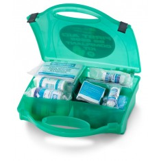 Beeswift CM0110 Medium BS8599 First Aid Kit