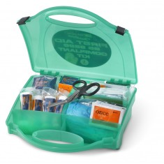 Beeswift CM0100 Small BS8599 First Aid Kit