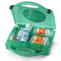 Beeswift Click CM0210 10 Person Trader First Aid Kit