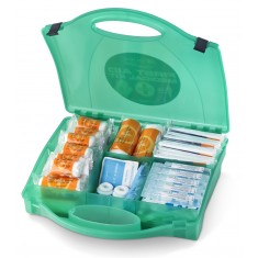Beeswift Click CM0250 50 Person Trader First Aid Kit