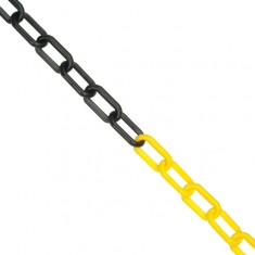 JSP HDC000-275 8mm Chain 25M (Pack of 4)