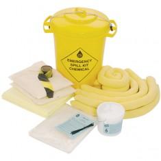 JSP PKC110-010-000 Chemical Spill 90 Litre Kit
