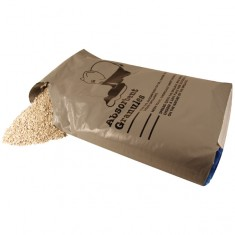 JSP PDM643-700-000 Clay Absorbent Granules (Pallet of 70 Bags)
