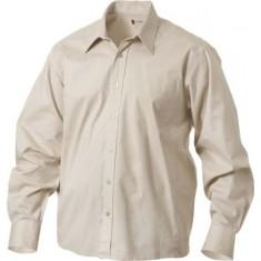 Clique Samson 27930 Long Sleeved Shirt - Size Large