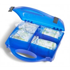 Beeswift CM0305 10 Person Kitchen First Aid Kit