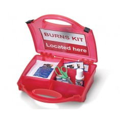 Beeswift Click Medical CM0320 First Aid Burns Kit