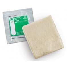 Beeswift Click Medical CM0562 Cut-Eeze Haemostatic Dressing Z Fold