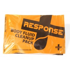 Beeswift Click CM0615 Body Fluid Spill Kit (One Application)
