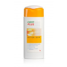 Care Plus ® CM1707 Soothing After Sun Lotion