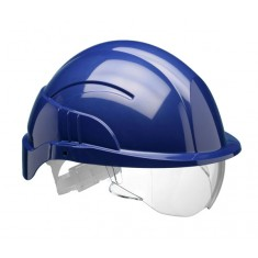 Centurion CNS10PLUSE Vision Plus Helmet With Integrated Visor