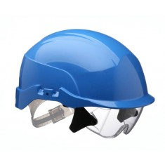 Centurion CNS20 Spectrum Safety Helmet With Eye Shield