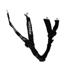 Centurion CNS30LY EN 397 Linesman 4 Point Harness