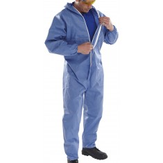 Beeswift COC10 Type 5/6 Disposable Boilersuit