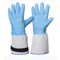 Rostaing Cryogenic Leather Handling CRIO Gloves