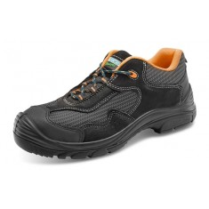 Beeswift CTF59 Click Composite Trainer S1P Safety Shoe