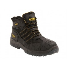 Dewalt Nickel Black S3 Waterproof Safety Boot
