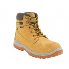 Dewalt Titanium Waterproof S3 Safety Boot