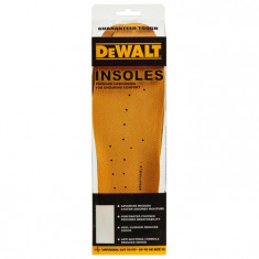 DEWALT PU INSOLES Polyurethane Comfort Insoles