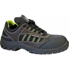 Lemaitre S3 Douro Safety Trainer Shoe