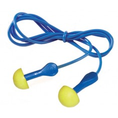 Beeswift EAREXC EAR Express Corded Ear Plugs (Pack of 100)