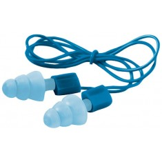 3M EART20 Tracers Ear Plugs (Pack of 50)