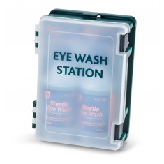 Beeswift Click CM0700 Boxed Eyewash Station