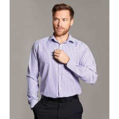 Disley Eskra Stripe Long Sleeve Shirt