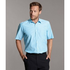 Disley Eskra Stripe Short Sleeve Shirt