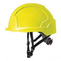 EVOLite Linesman Helmet Non Ventilated, Wheel Ratchet