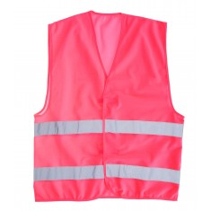 Portwest F474 Iona High Visibility Vest