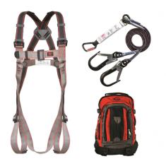 JSP Pioneer™ FAR1115 Fall Arrest Double Kit