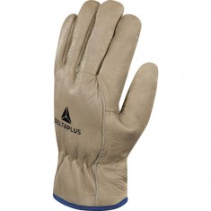 Delta Plus FBF50 3M Thinsulate™ Lined Cowhide Leather Grain Glove (Pack of 12)