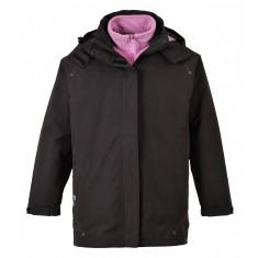 Portwest S571 Elgin 3 in1 Ladies Jacket