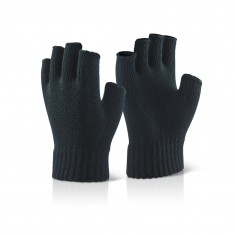 Beeswift FLM Fingerless (Mitts) Glove (Pack of 10)