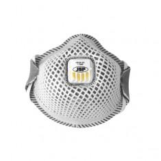 JSP BER152-101-000 Flexinet Disposable Mask FFP2 - 823 Odour Valved (Pack of 10)
