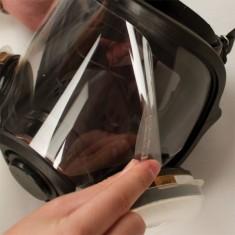 JSP BPT160-000-000 Force12™ Peel off Visor Cover (Pack 10)