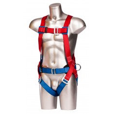 Portwest FP14 Full Body 3 Point Harness
